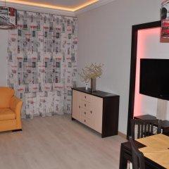 Апартаменты Amber Apartments в номере фото 2