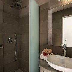 Отель Amoudi Villas 2* Апартаменты с различными типами кроватей фото 5