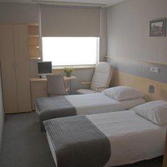 Weiser hotel 3* Стандартный номер с 2 отдельными кроватями фото 2