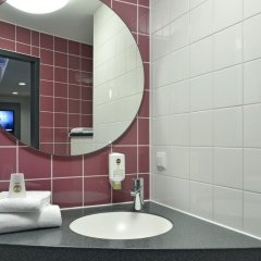 B&B Hotel München City-Nord 2* Стандартный номер с различными типами кроватей фото 5