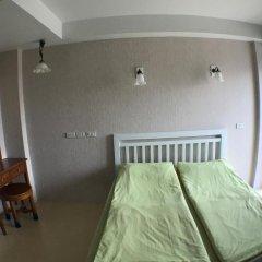 Отель Roof View Place 2* Улучшенный номер с различными типами кроватей фото 9