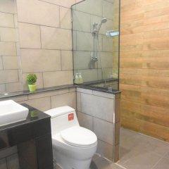 Отель Simple Life Cliff View Resort 3* Улучшенный номер с различными типами кроватей фото 18