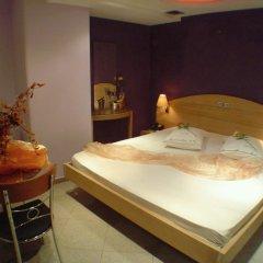 Hotel Niki Piraeus 2* Люкс с различными типами кроватей фото 2