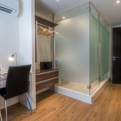 Отель Bunc @ Radius Clarke Quay удобства в номере