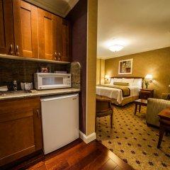 Wellington Hotel 3* Люкс с различными типами кроватей фото 7