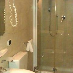 Hotel Alcyone 3* Стандартный номер с различными типами кроватей фото 6