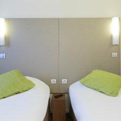 Отель Campanile Cergy Saint Christophe комната для гостей фото 4