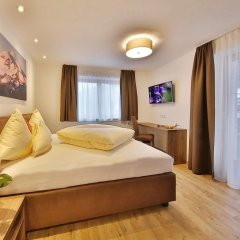 Hotel Garni Fiegl Apart Хохгургль комната для гостей