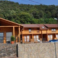 Sunny Mountain Hotel Хуст