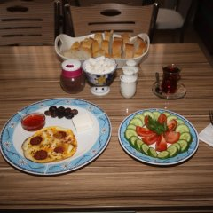 Sari Pansiyon Турция, Эдирне - отзывы, цены и фото номеров - забронировать отель Sari Pansiyon онлайн питание фото 3