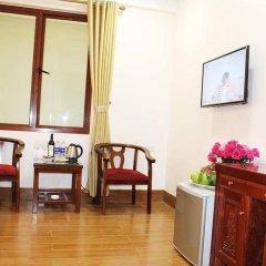 Sunshine Sapa Hotel 3* Улучшенный номер с различными типами кроватей фото 7