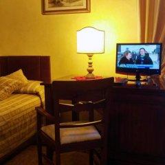 Hotel Tourist House 3* Стандартный номер с двуспальной кроватью фото 9