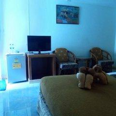 Отель Pinthong house детские мероприятия