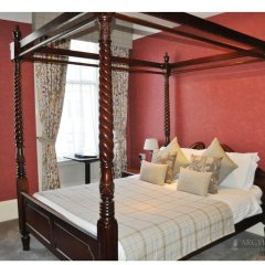 Argyll Hotel 3* Стандартный номер фото 3