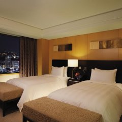 Lotte Hotel Seoul 5* Полулюкс с различными типами кроватей