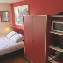 Отель Houseboat Westerdok Нидерланды, Амстердам - отзывы, цены и фото номеров - забронировать отель Houseboat Westerdok онлайн удобства в номере