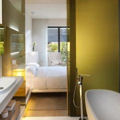 Отель Mandarin Oriental Barcelona 5* Номер Делюкс с двуспальной кроватью