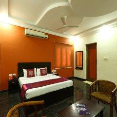 Отель Covinille Стандартный номер с различными типами кроватей фото 2