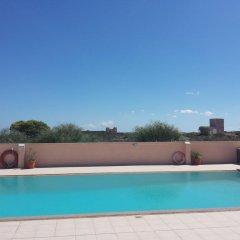 Отель Villa Maldon бассейн