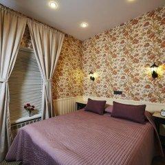 Мини-отель Jazzclub 3* Номер Эконом разные типы кроватей (общая ванная комната) фото 10