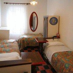 Hotel Gianni Franzi 2* Стандартный номер с различными типами кроватей фото 3
