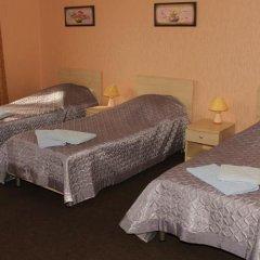 Гостиница Аэропорт Астрахань комната для гостей фото 4