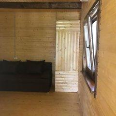 Гостиница Otely Komfort Семейный номер Делюкс с двуспальной кроватью фото 10