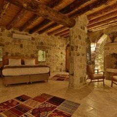 Acropolis Cave Suite 4* Номер Делюкс с различными типами кроватей фото 5
