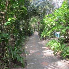 Отель Lanta Island Resort 3* Бунгало Делюкс с различными типами кроватей фото 6