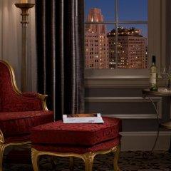 Millennium Biltmore Hotel 4* Представительский номер с различными типами кроватей фото 5