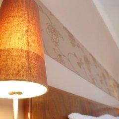Отель The Bed and Breakfast 3* Стандартный номер с различными типами кроватей (общая ванная комната) фото 6