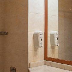 Kirci Hotel Турция, Бурса - отзывы, цены и фото номеров - забронировать отель Kirci Hotel онлайн ванная фото 2