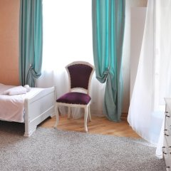 Hotel Gallery комната для гостей фото 4