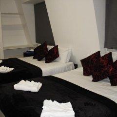 Отель Hyde Park Gate Hotel Великобритания, Лондон - отзывы, цены и фото номеров - забронировать отель Hyde Park Gate Hotel онлайн комната для гостей
