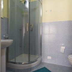 Отель La Qualità della Vita Италия, Рим - отзывы, цены и фото номеров - забронировать отель La Qualità della Vita онлайн ванная фото 2