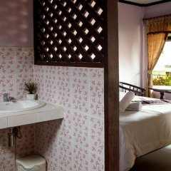 Отель Baan Rabieng 3* Стандартный номер фото 2