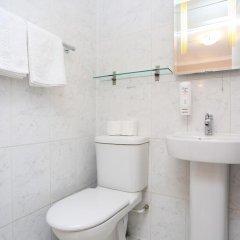 Elysee Hotel 3* Стандартный номер с 2 отдельными кроватями фото 7