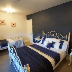 Отель Fifth Milestone Cottage - B&B 4* Стандартный номер с различными типами кроватей фото 6