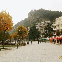 Отель Guesthouse Kadiu Berat Албания, Берат - отзывы, цены и фото номеров - забронировать отель Guesthouse Kadiu Berat онлайн спортивное сооружение