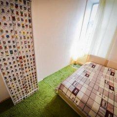Хостел Rest Hostel Номер категории Эконом с различными типами кроватей фото 2