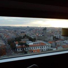 Hotel Miradouro 2* Стандартный номер