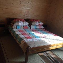 Hotel Gimba 3* Номер Делюкс разные типы кроватей фото 6