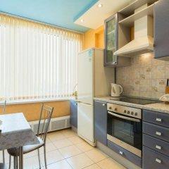 Апартаменты LikeHome Апартаменты Арбат Студия Делюкс с различными типами кроватей фото 15