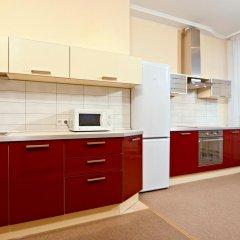 Апарт Отель Лукьяновский Апартаменты с 2 отдельными кроватями