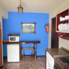 Отель Viviendas Rurales La Fragua удобства в номере