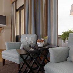 Clarion Collection Hotel Wellington 4* Улучшенный номер с двуспальной кроватью фото 5