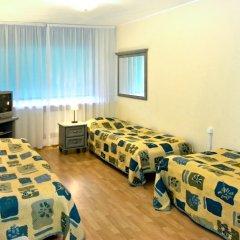 Отель Джингель 2* Номер Эконом разные типы кроватей