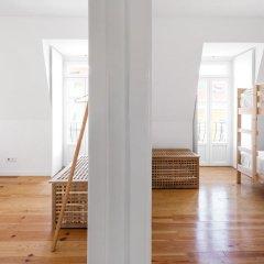Апартаменты Lisbon Serviced Apartments - Castelo S. Jorge комната для гостей фото 3