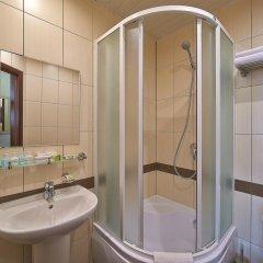 Гостиница Годунов 4* Люкс с разными типами кроватей фото 12