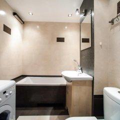 Отель Apartament Przechodnia Варшава ванная фото 2